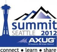 AXUG 2012 Summite Seattle